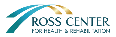 Ross Center for Health & Rehabilitation Logo