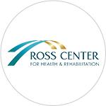 Ross Center Instagram logo